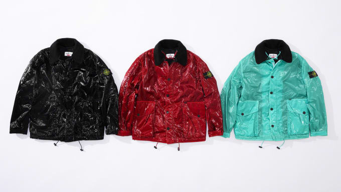 4a9678937f43 Best Style Releases This Week  Supreme x Stone Island