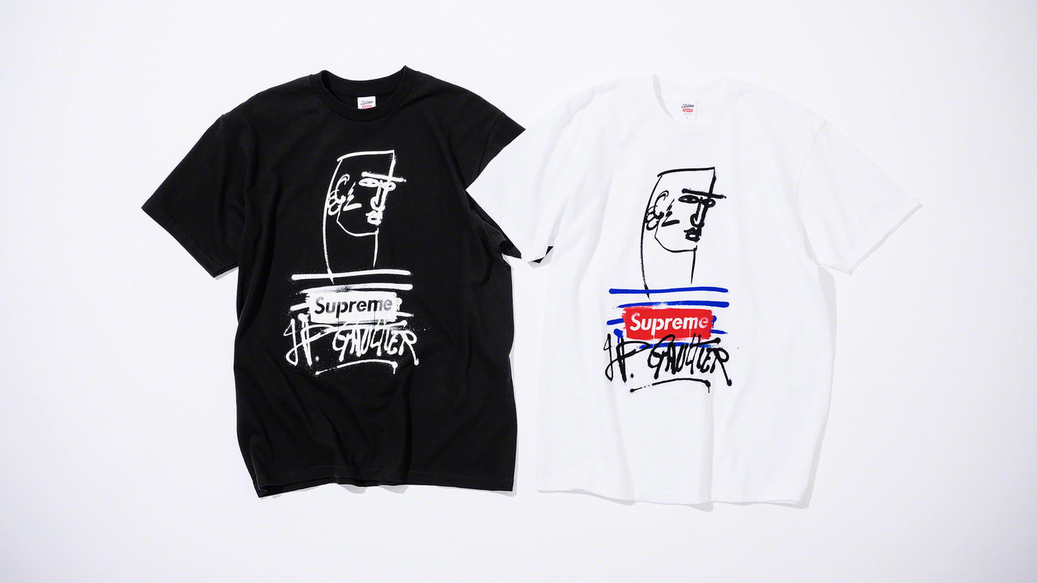 Best Style Releases This Week: Supreme x Jean Paul Gaultier
