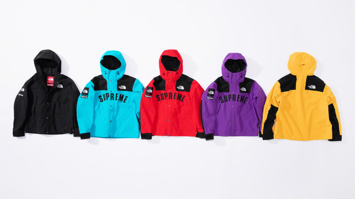 3d694add9 Best Style Releases This Week: Supreme x The North Face, Fragment x ...