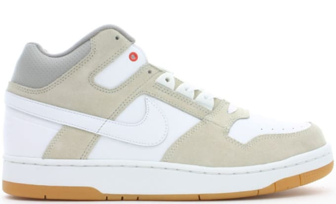 Supreme x Nike Delta Force 3/4
