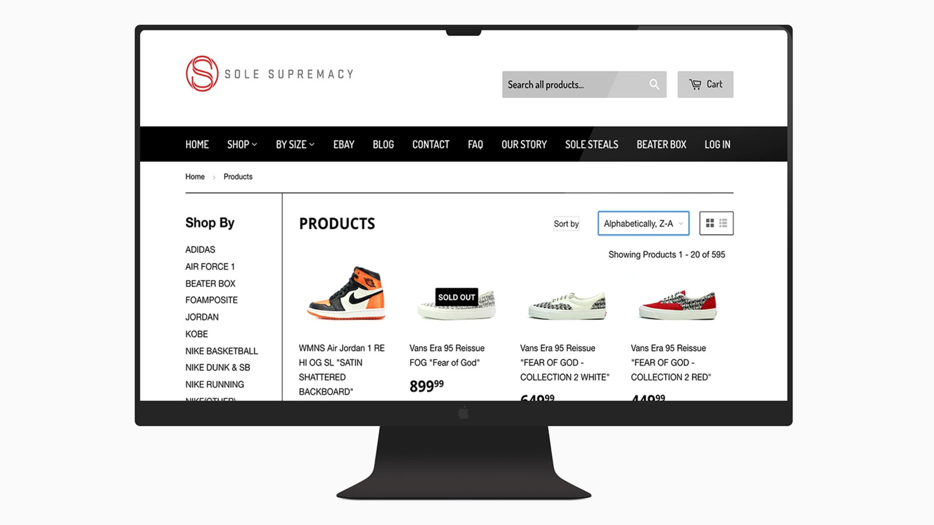 cozy fresh promo code hot sales The 12 Best Sneaker Reseller Sites | Complex