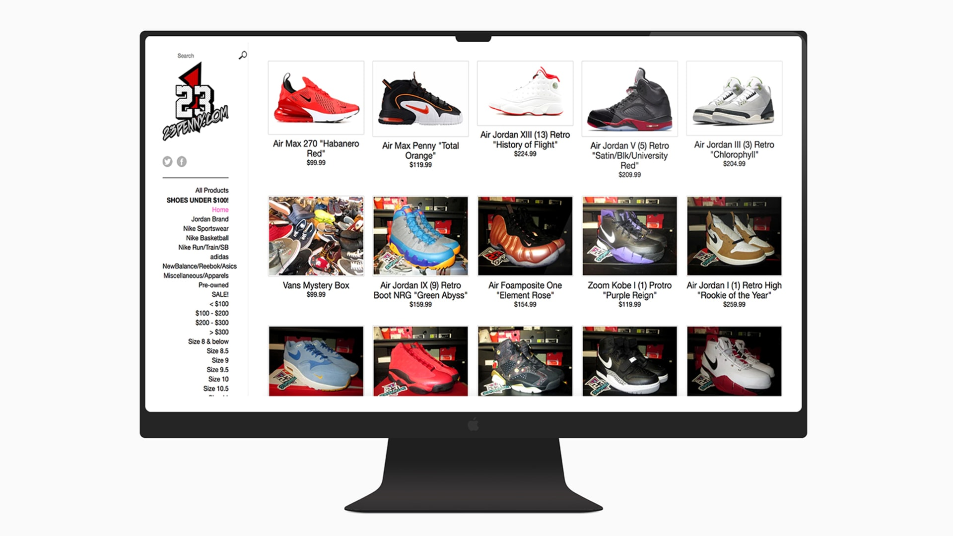 super popular 37689 e2349 The 12 Best Sneaker Reseller Sites   Complex