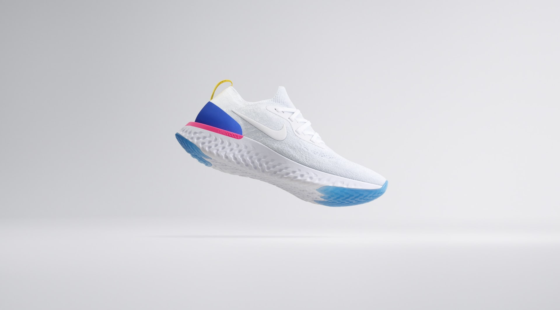 02f5b408cf3 Why the Nike Epic React Is the World's Next Great Performance ...