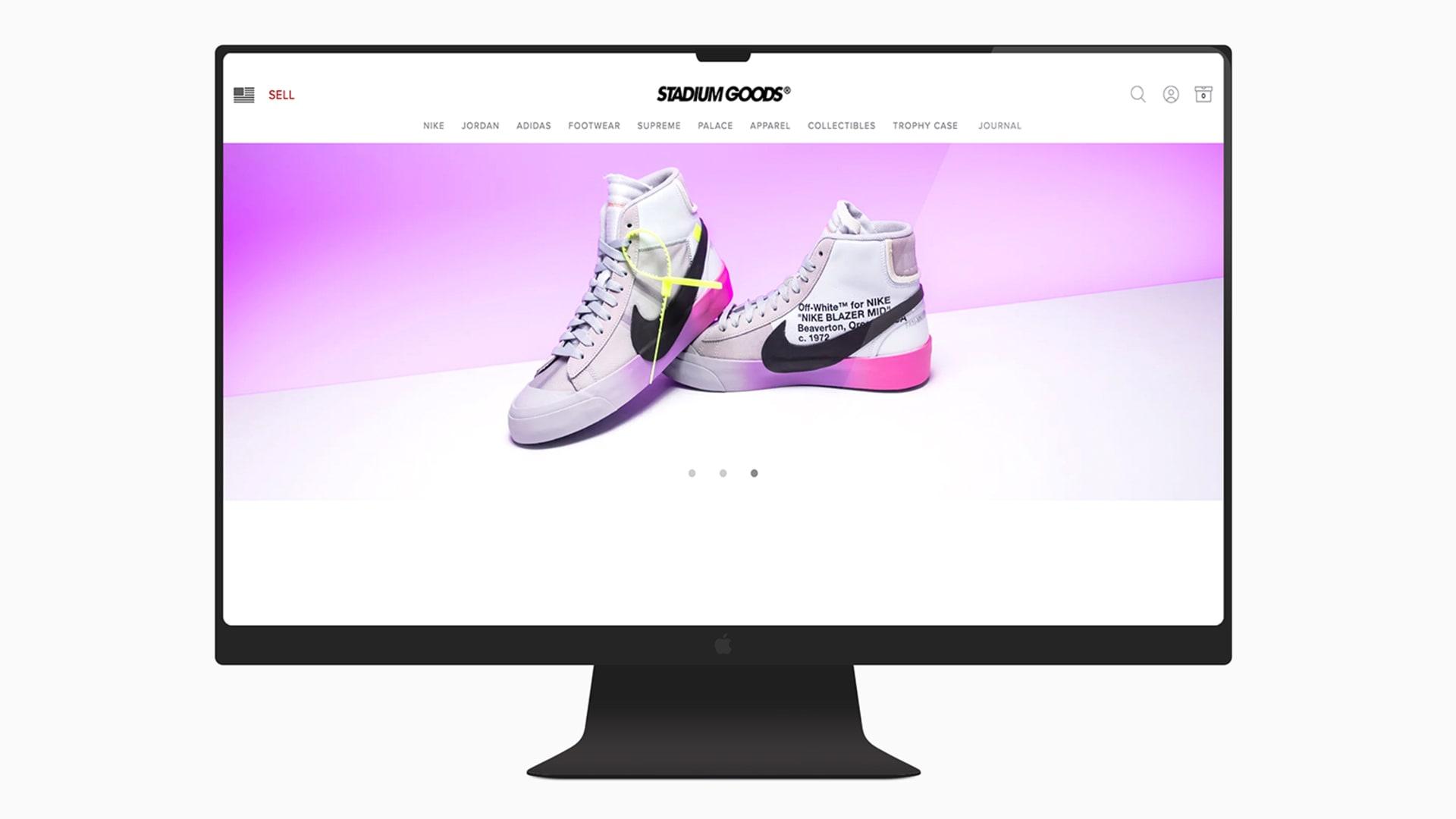 a421b13a8111d5 The 12 Best Sneaker Reseller Sites