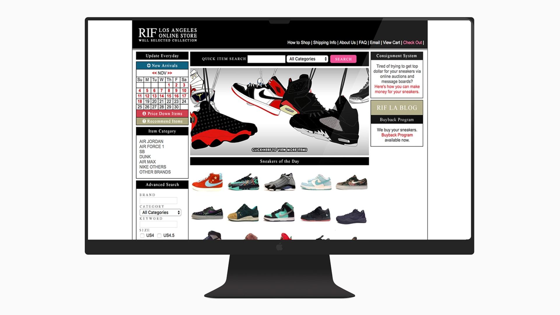 The 12 Best Sneaker Reseller Sites | Complex