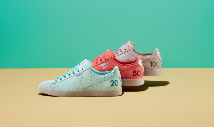 on sale 8fd3b 275d0 Puma Releases  Canadian Money  Pack
