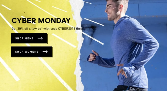 Cyber Monday 2018  Best Sneaker Deals   Sales  77dd46b77