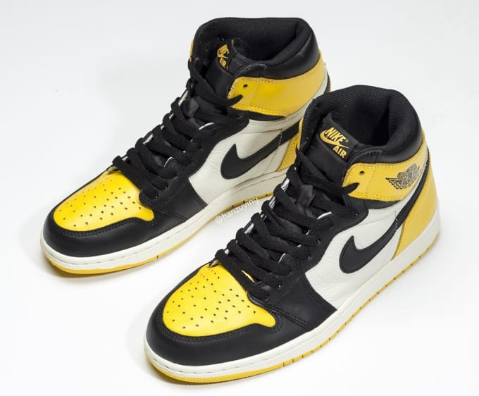 1b645ff8abcdc7 Air Jordan 1 High OG