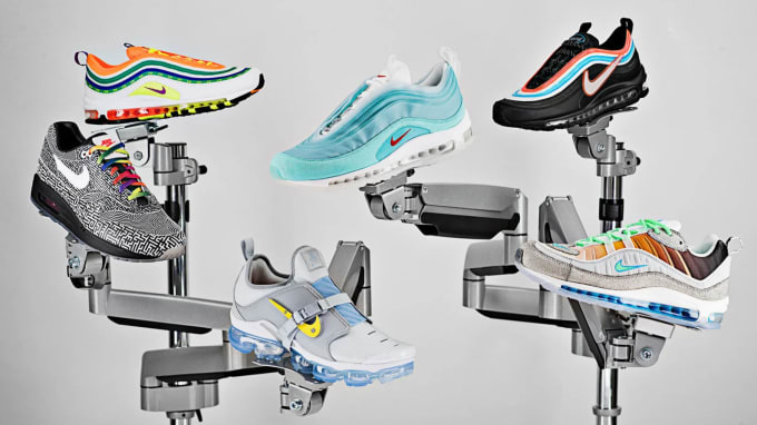 promo code d034d 95982 Nike Air Max  On Air  Collection