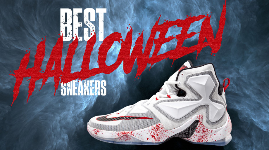 Best Halloween Sneakers