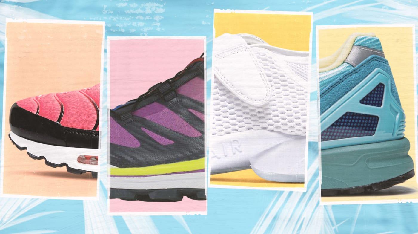 Best Summer Sneaker to Buy in 2021
