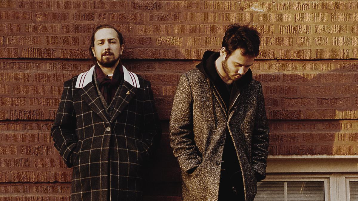 Pass the Vibes: Nico Segal and Nate Fox on Their New Album ...   Nico G Tiktok