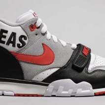 TEDxPortland x Nike Air Trainer 1 Auction Profile