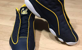 "Air Jordan 13 Low PE ""Cal"""