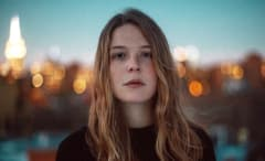 Maggie Rogers press