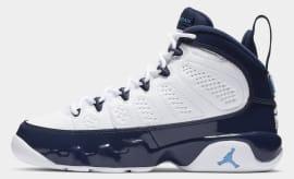 8c3ce8a68 Air Jordan 9 Blue Pearl 2019 Release Date 302370-145