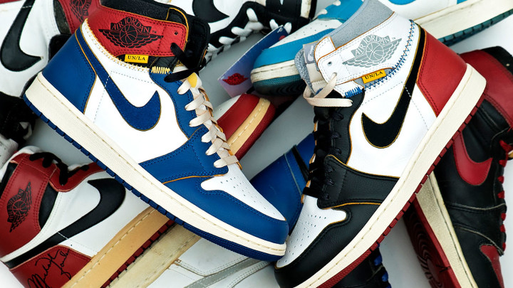 2e1253ace32 A Complete Guide to This Weekend's Sneakers Releases