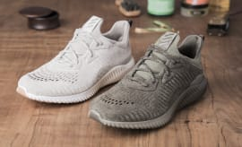 Adidas AlphaBounce Suede Pacl