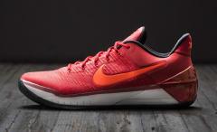 Nike Kobe AD University Red Release Date 852425-608