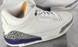 Kobe Bryant Air Jordan 3 PE Sells for $30,000 (7)