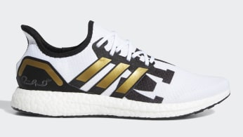 Adidas Ultra Boost AM4 Showtime Mahomes FX9122 Profile