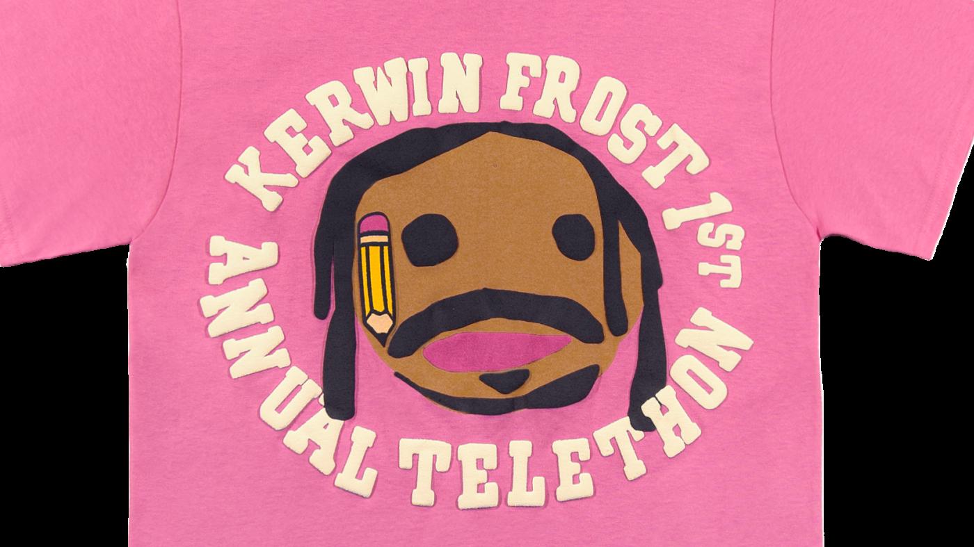 CPFM x Kerwin Frost 3