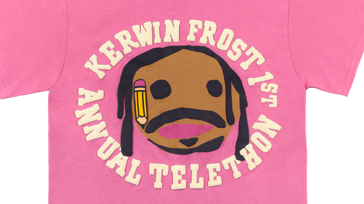 Kerwin Frost Discusses His First Telethon: A Unique Approach to Raise $5 Million for Black Lives Matter