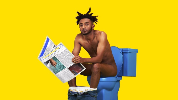 Wedding Crashers Amine.Amine Previews His Debut Album With New Song Blinds Complex
