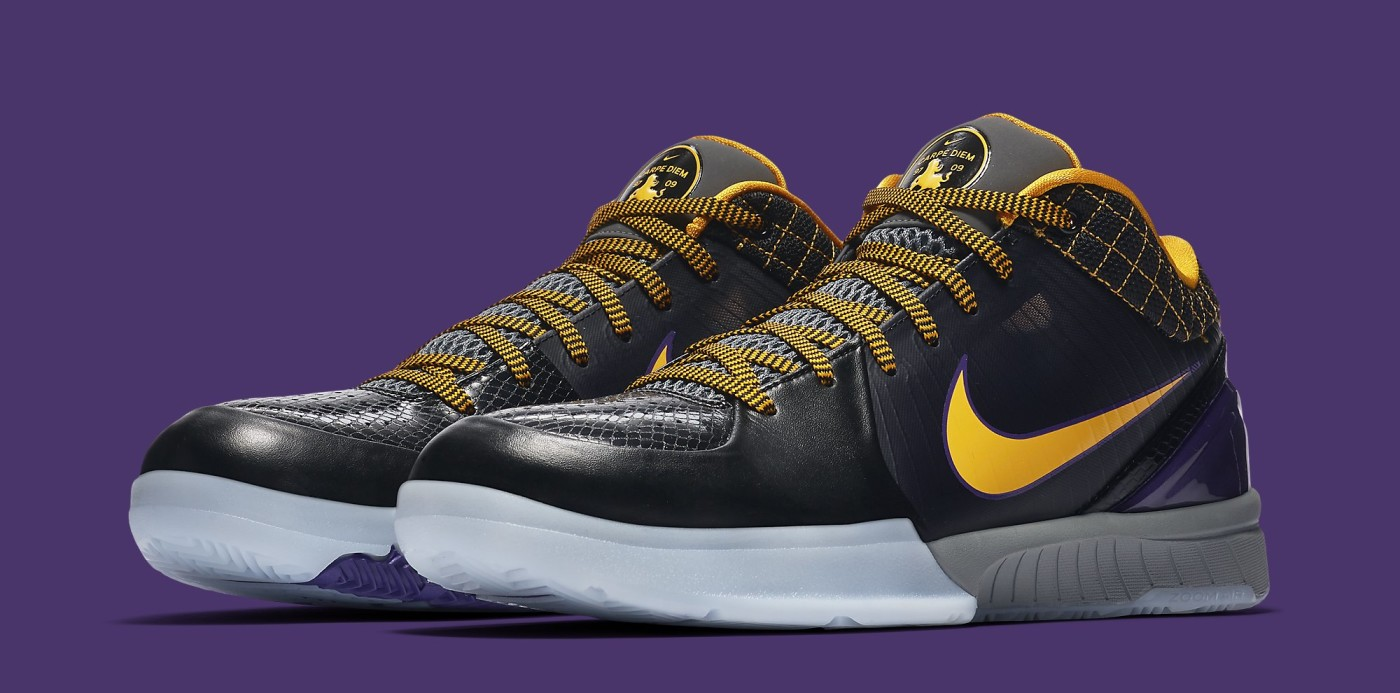 Nike Pulls Kobe Bryant Products From Website | Complex