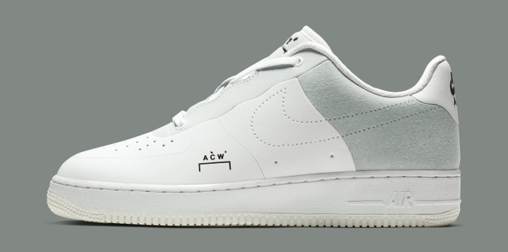 05b68d71245fb A-Cold-Wall* x Nike Air Force 1 Low 'White/Light