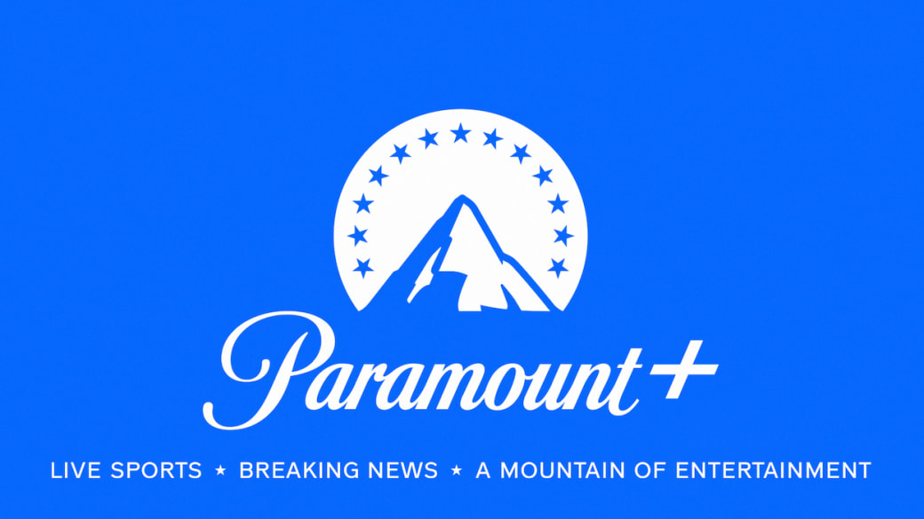 Paramount+ CBS All Access Streaming Service