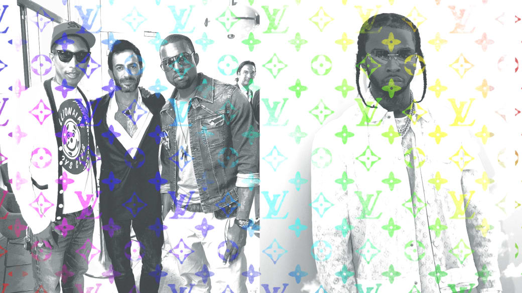 Best Louis Vuitton Lyrics & References in Hip-Hop