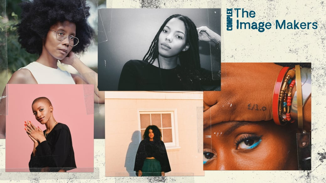 black female image makers