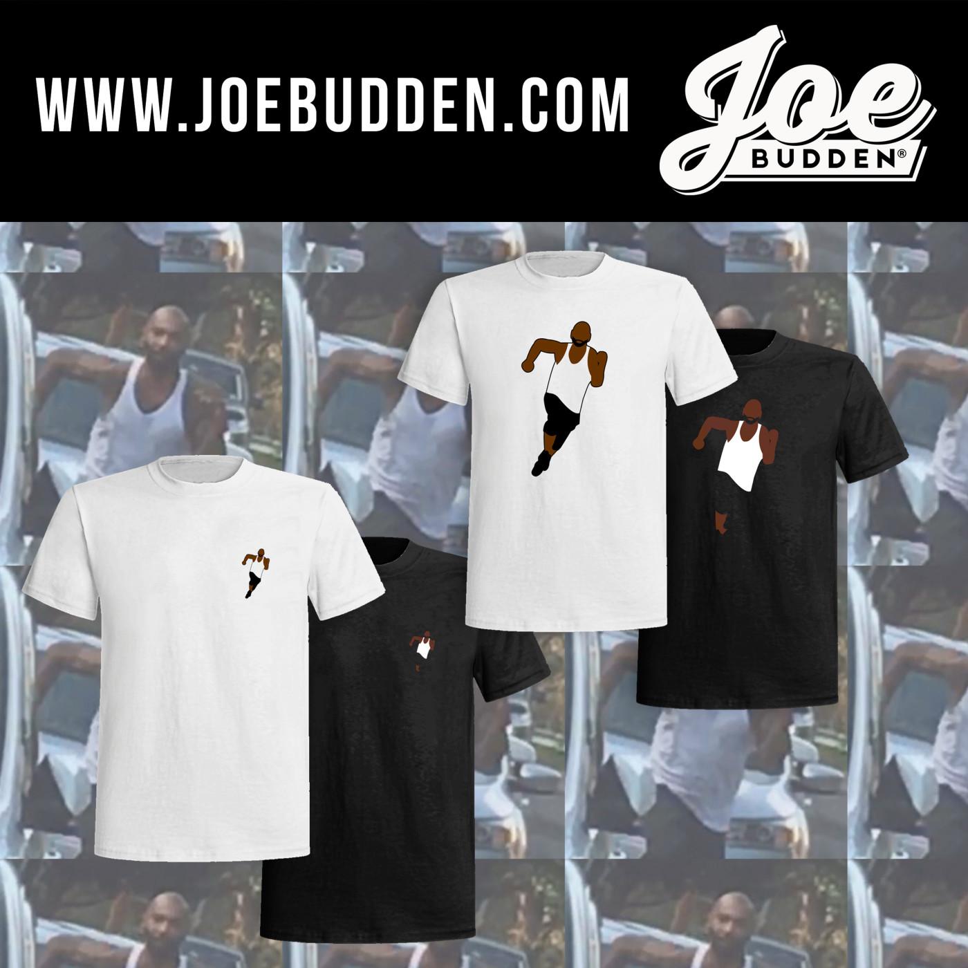 Joe Budden Drake Feud Merch, Shirts