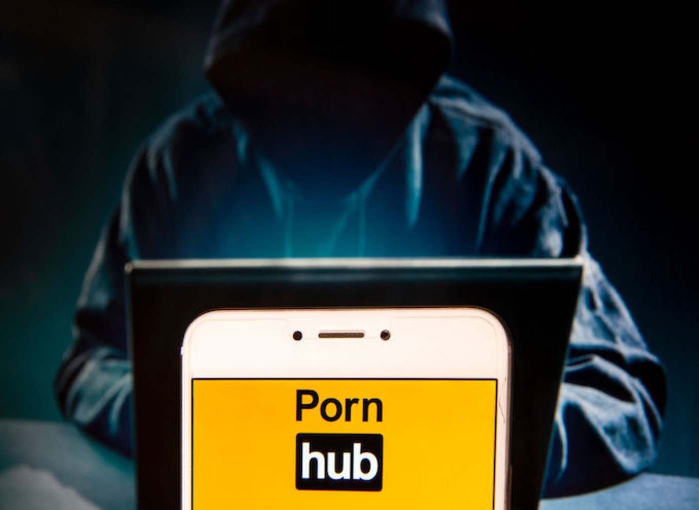 This is a picture of PornHub.