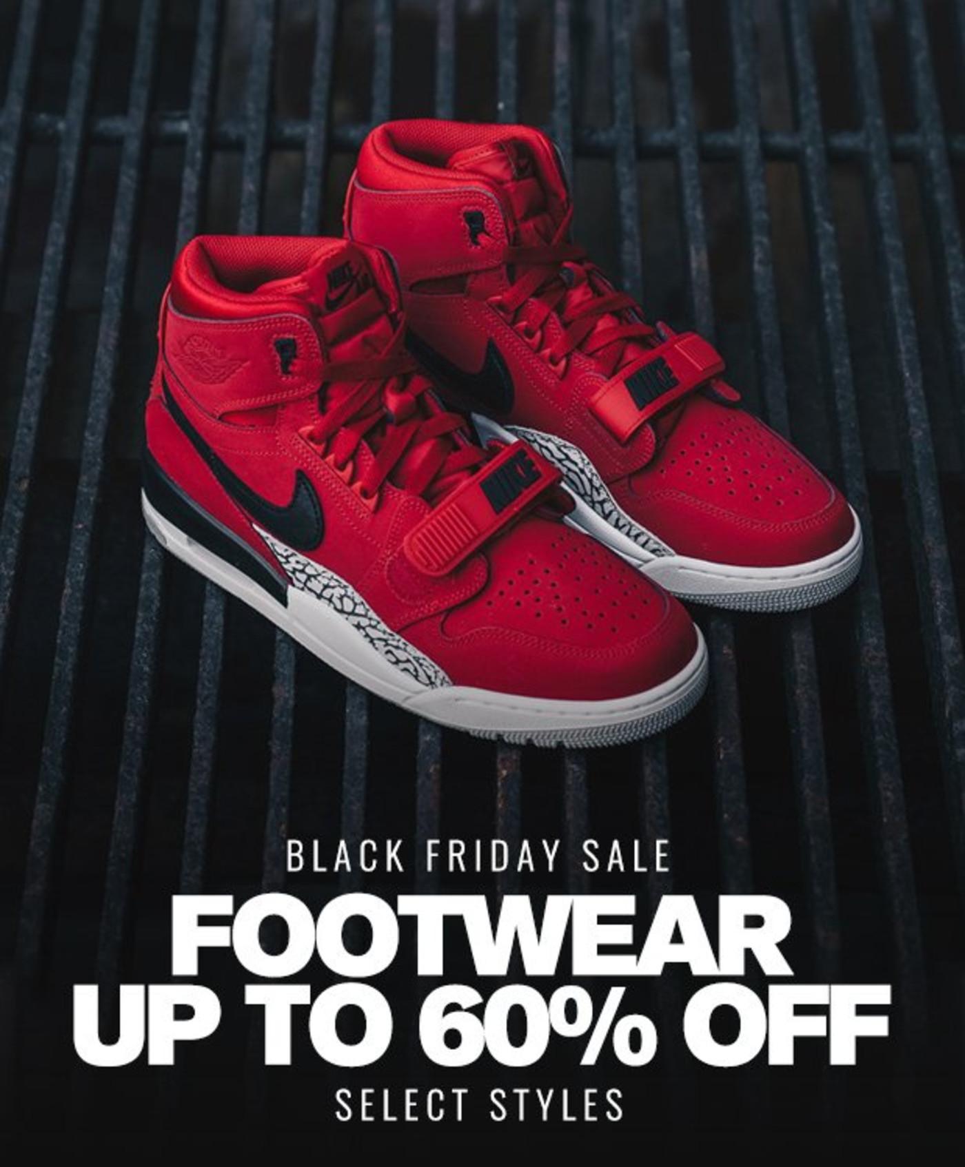 Black Friday 2018 Best Sneaker Deals Sales Complex
