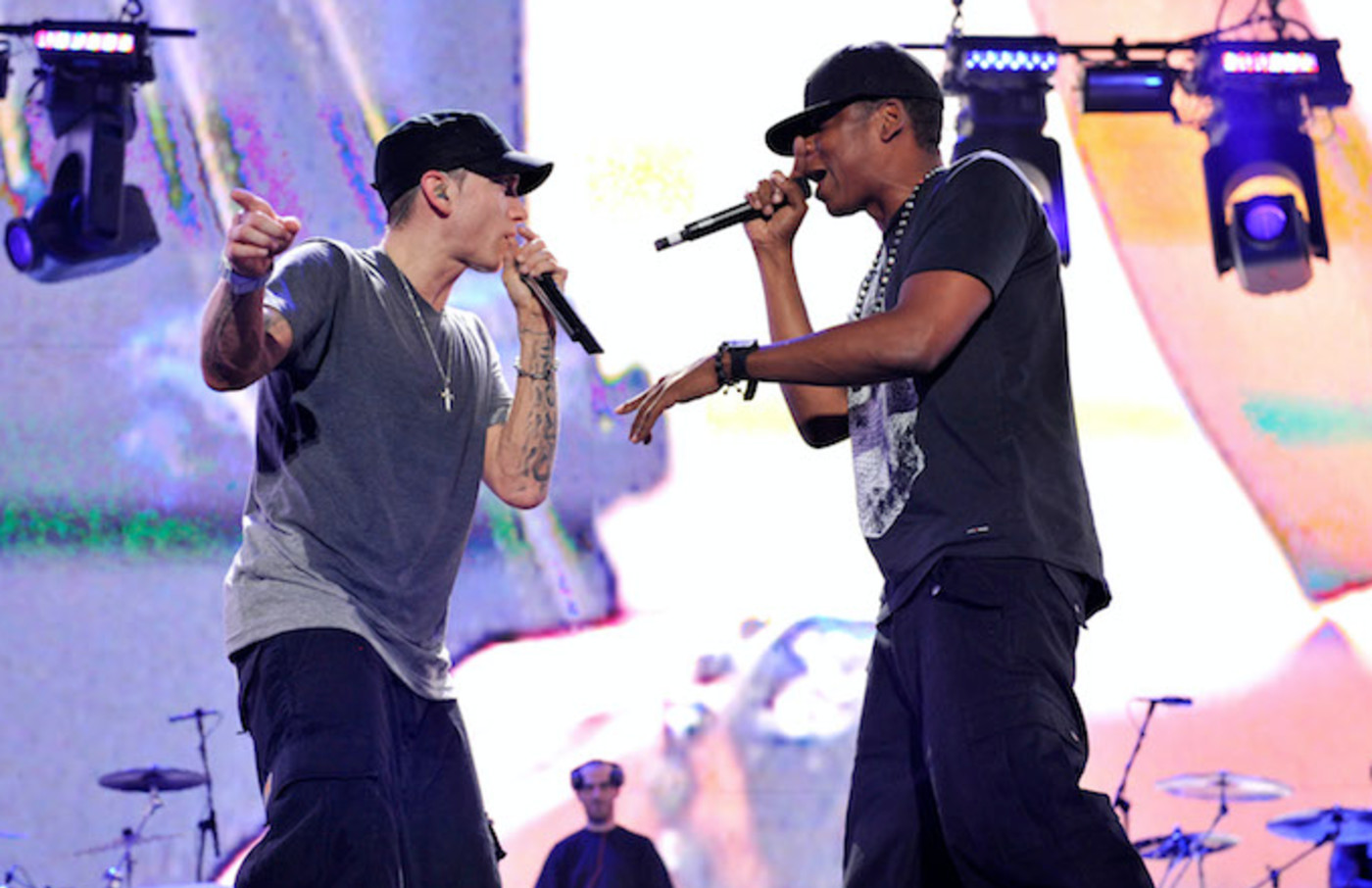 Em and Jay in Detroit