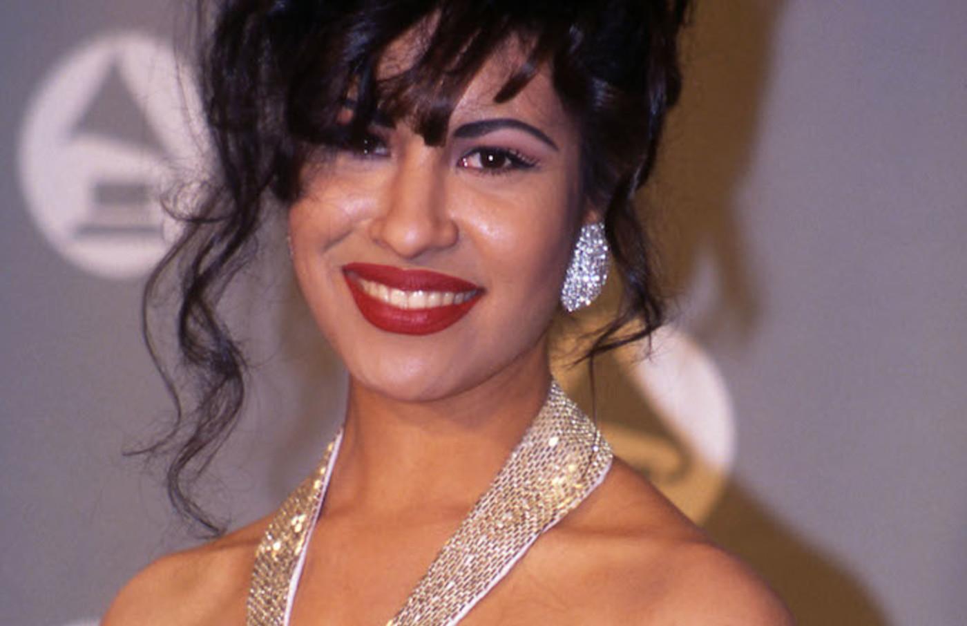 the beautiful Selena