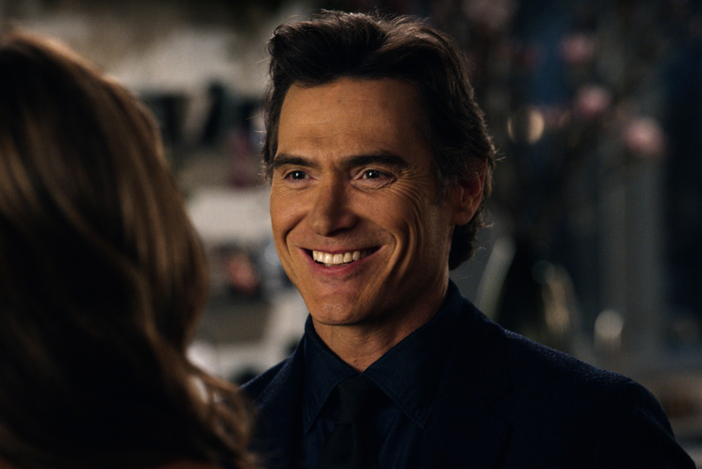 BIlly Crudup on 'The Morning Show'
