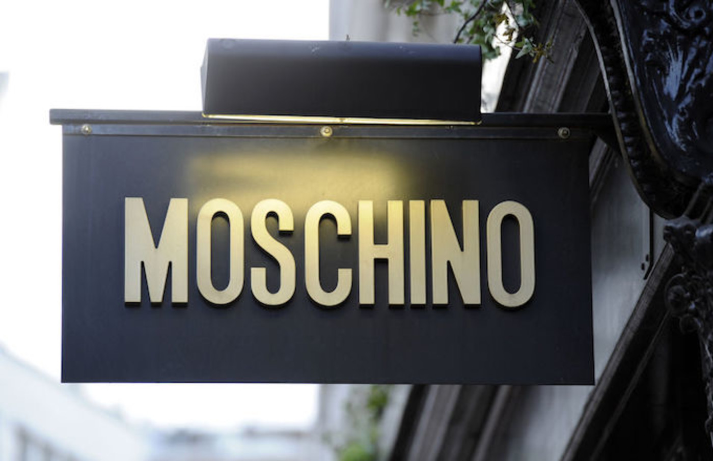 moschino lawsuit