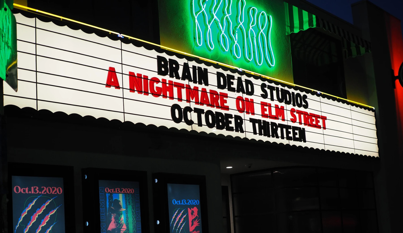 Brain Dead Studios