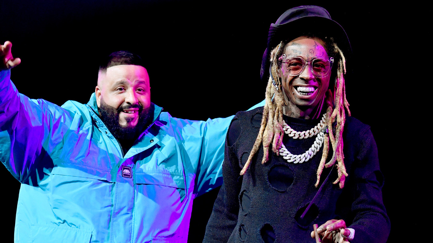 Dj Khaled Shares Preview Of Lil Wayne And Drake Song From No Ceilings 3 Complex