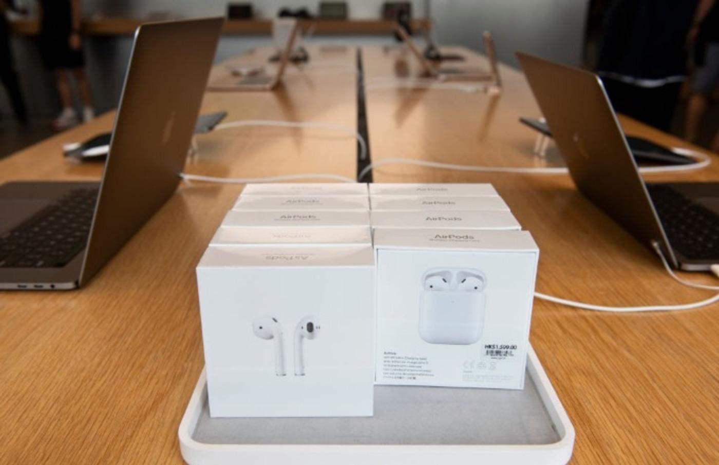 airpods pro box fake