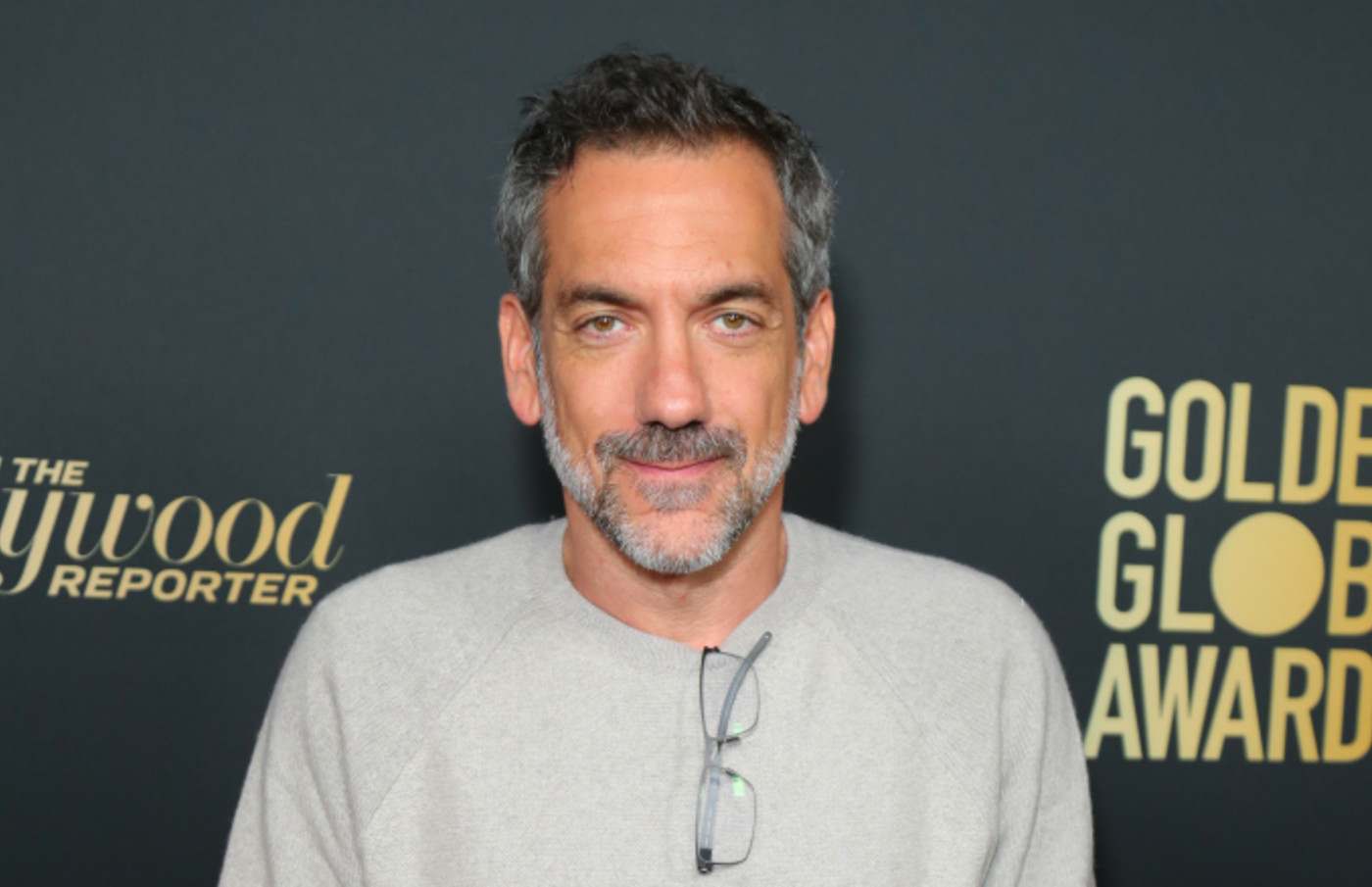Todd Phillips attends HFPA And THR Golden Globe Ambassador Party