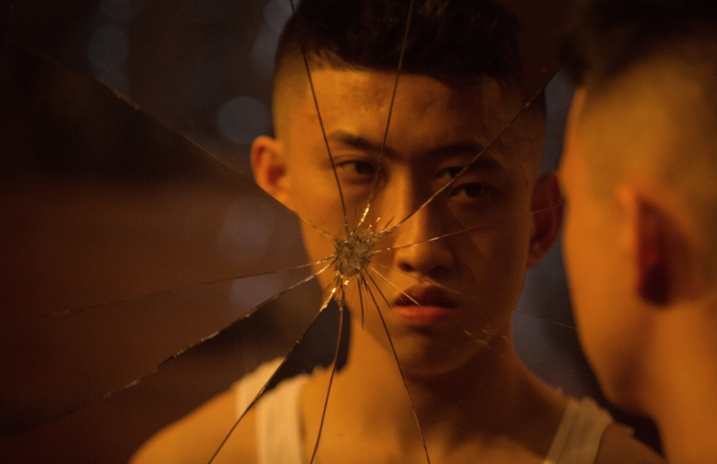 """Rich Brian """"Yellow"""" behind the scenes"""