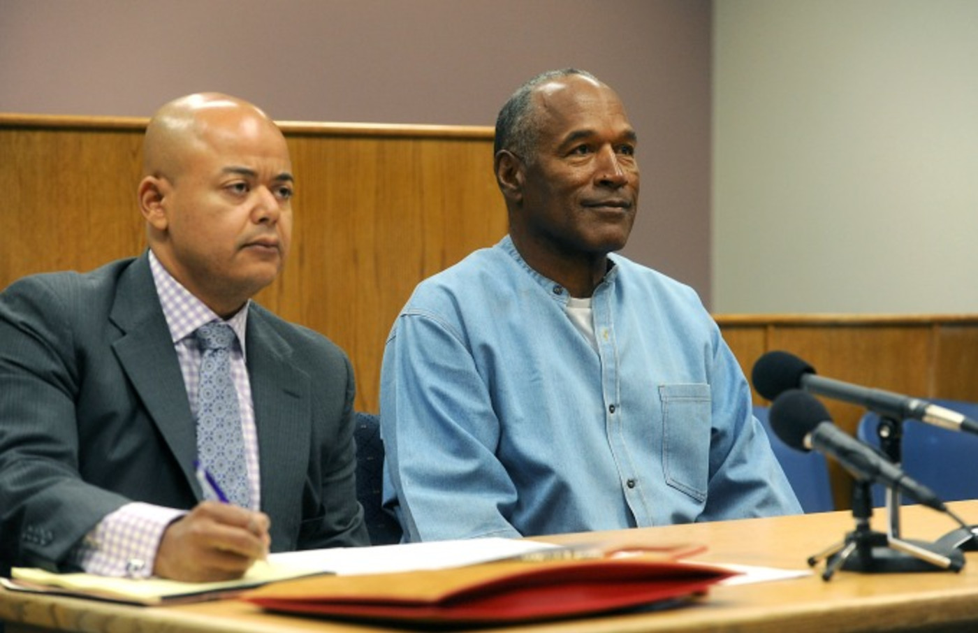 70-Year-Old O.J. Simpson Will Be Released From Prison