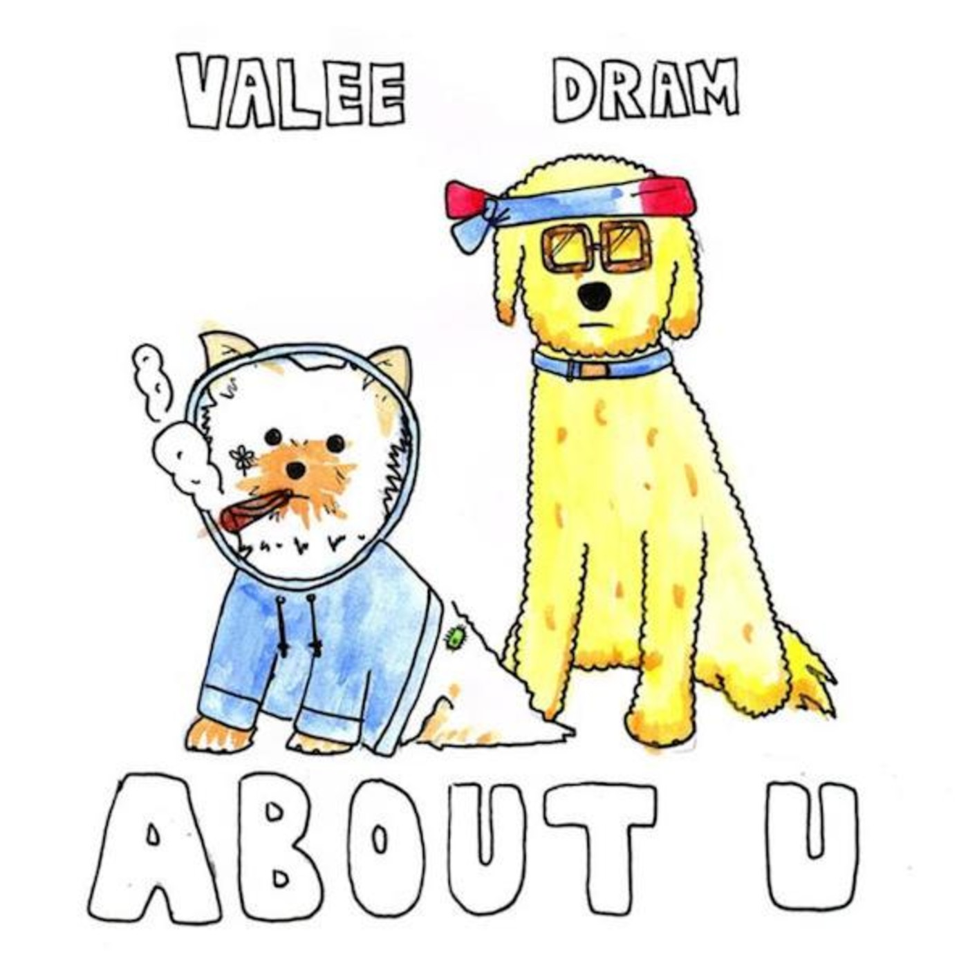 Vale 'About U' f/ DRAM