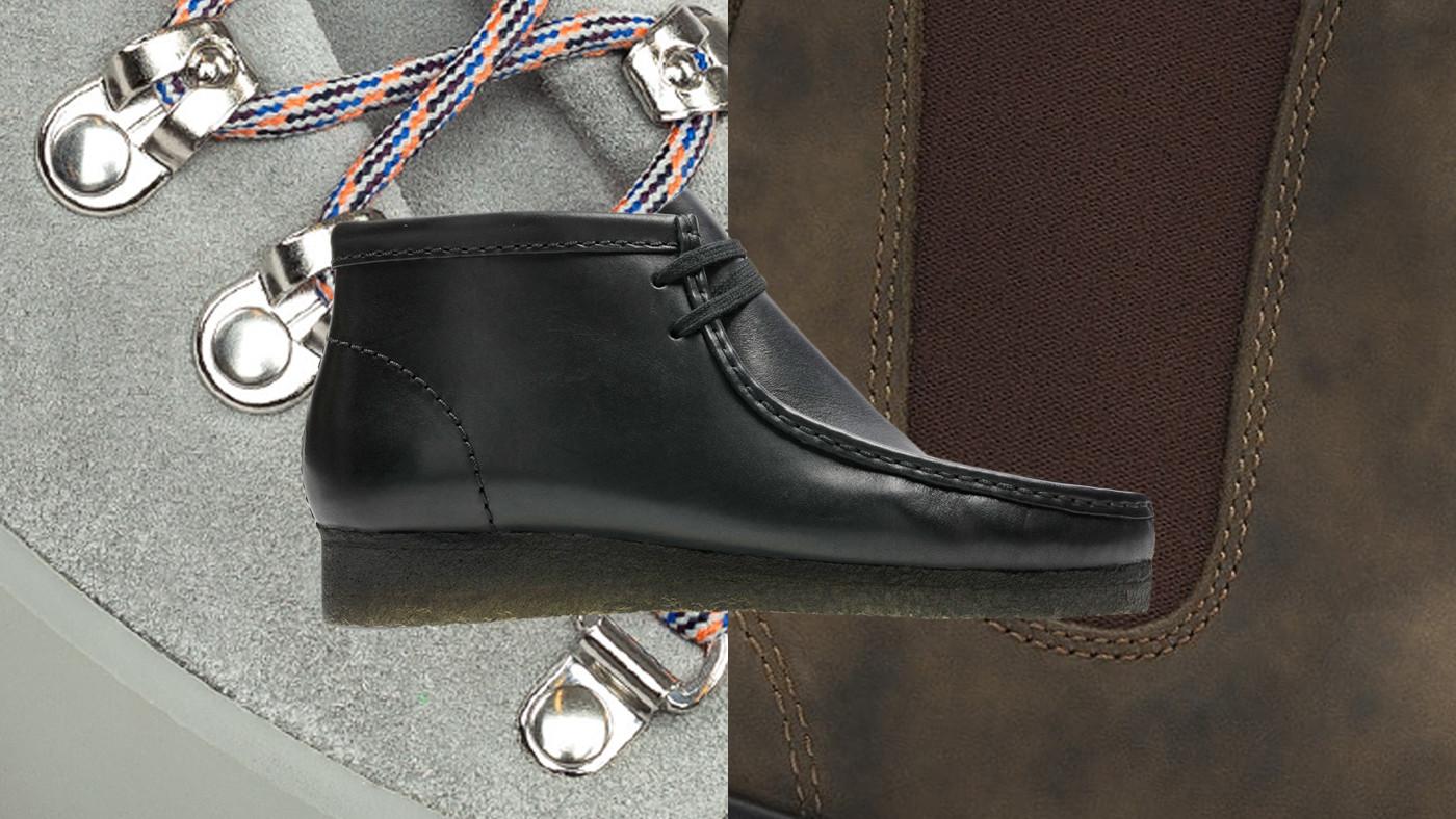 Best Men's Boots Complex