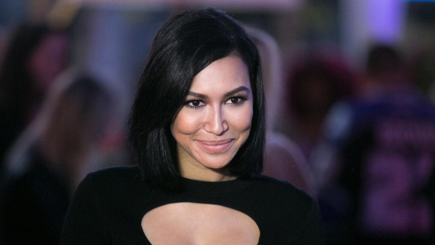 Naya Rivera arrives for the March Of Dimes: Imagine A World Premiere Event.