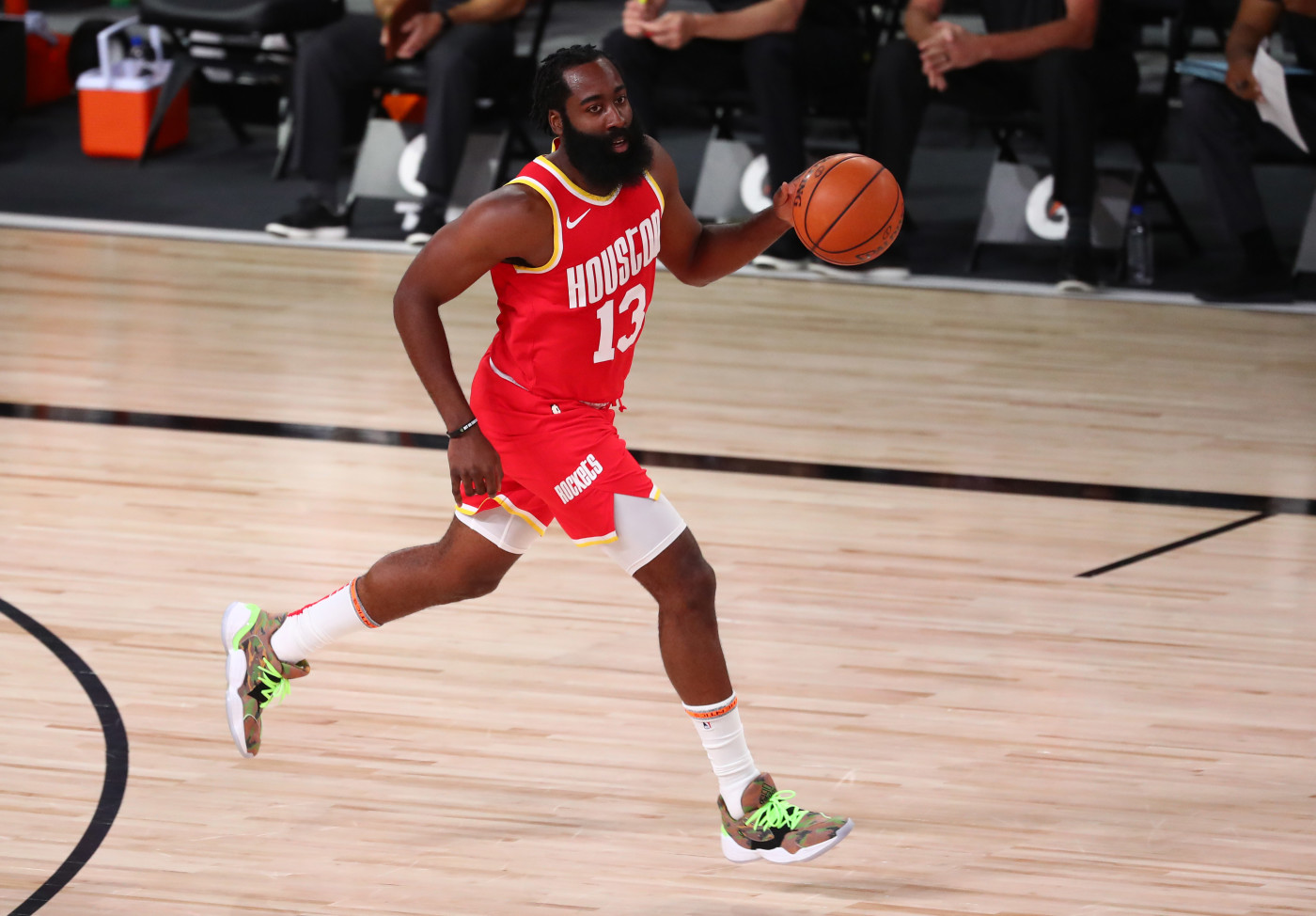 James Harden Trade Rumors 5 Trade Ideas Complex